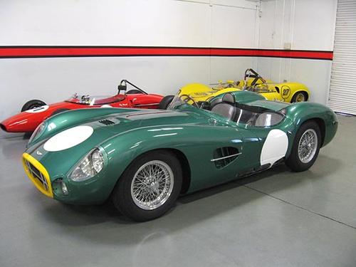 Race Car Market - Motorsports Market - Vintage and Classic