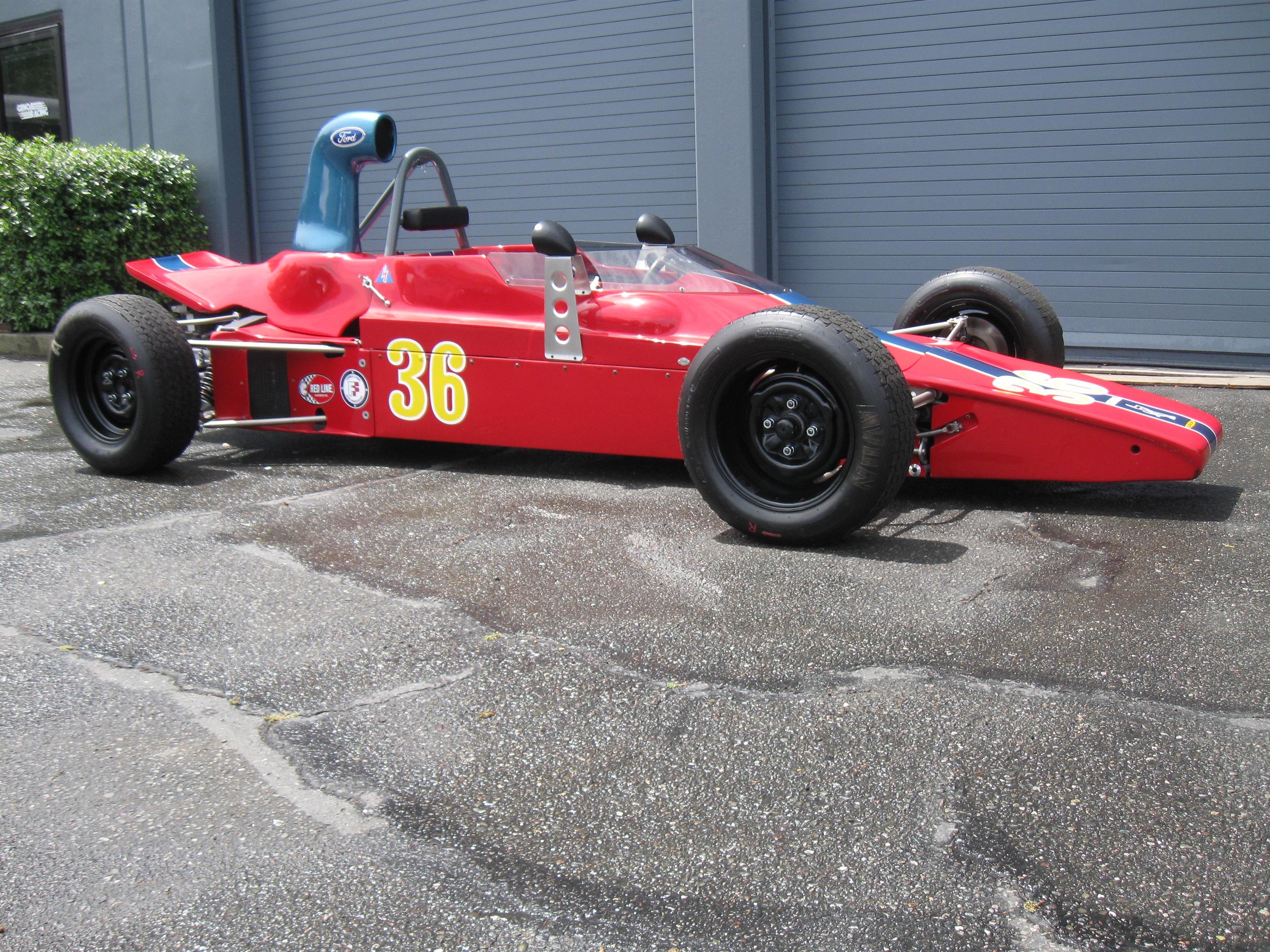 1978 Lola T342 Formula Ford - Motorsports Market