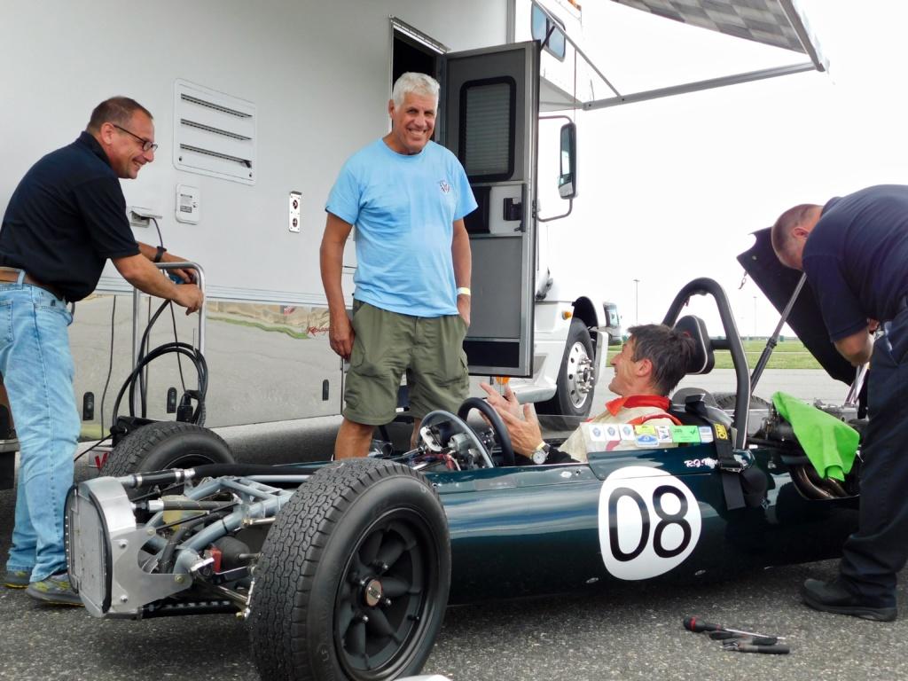 "New Jersey Motorsports Park  (""NJMP"")"